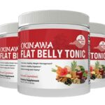 Okinawa Flat Belly Tonic Review, Ingredients, Benefits, Side Effects, Recipe