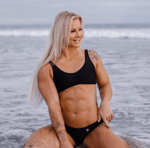 Dani Elle Speegle wiki biography age height family facts and more